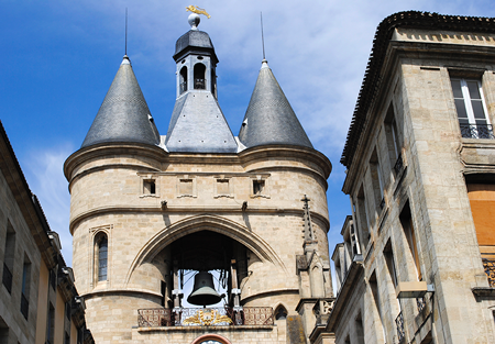 Château de Bordeaux