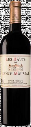 Les Hauts de Lynch-Moussas 2012