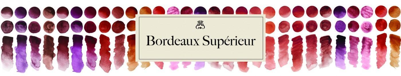 Bordeaux Supérieur - Vins de Bordeaux