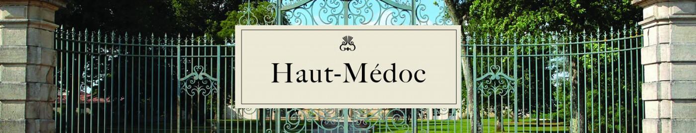 Haut-Médoc - Vins de Bordeaux