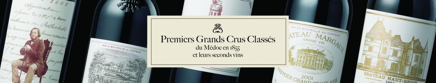 Saint-Emilion Grand Cru - Vins de Bordeaux