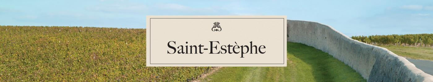 Saint-Estèphe - Vins de Bordeaux