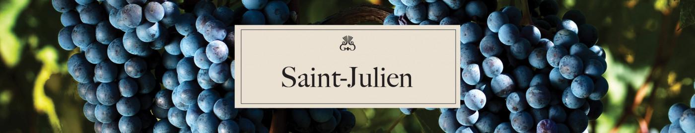 Saint-Julien - Vins de Bordeaux