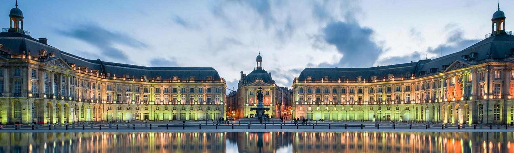 Visiter Bordeaux : vin et patrimoine
