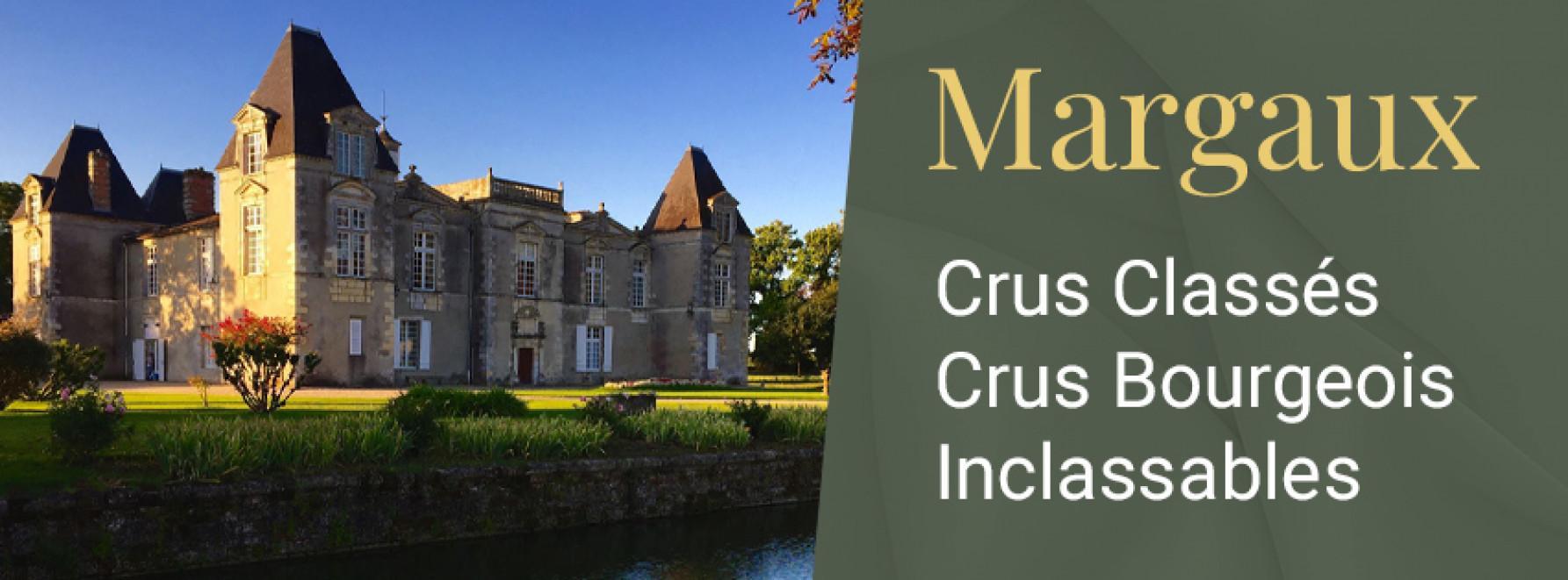 Plaisir et bonnes affaires à Margaux