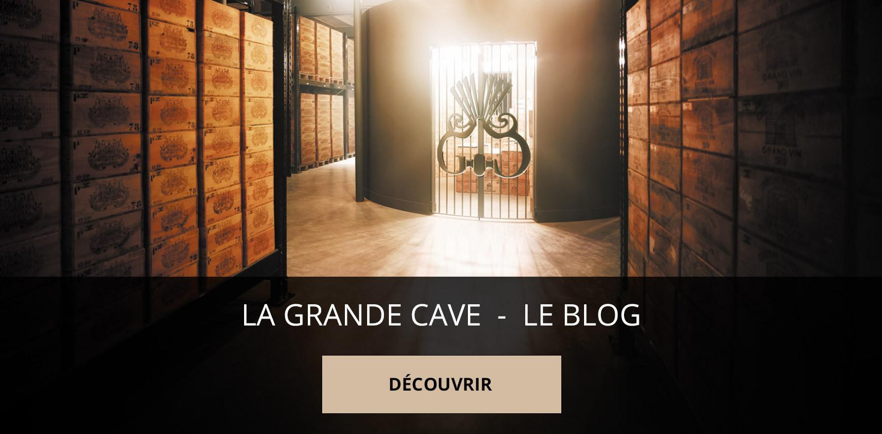 Blog La Grande Cave