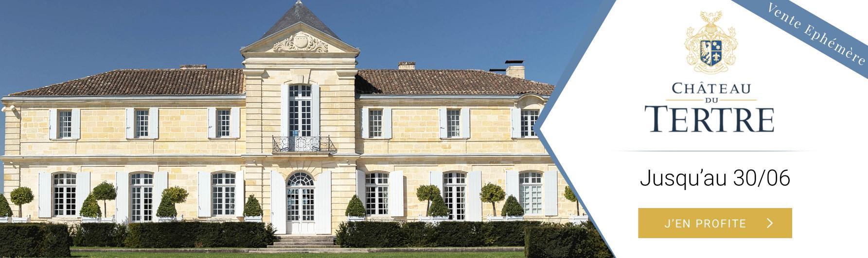Vente Éphémère du Château du Tertre