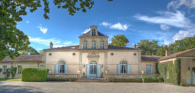 Oenotourisme Château Siran