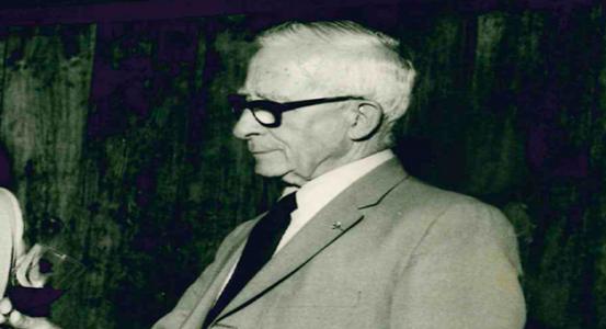 Henri Martin 1903 - 1991