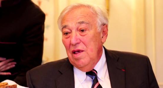 Jean-Michel Cazes