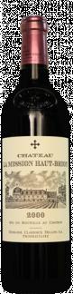 Château La Mission Haut-Brion 2000