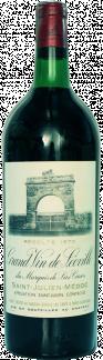 Château Léoville Las Cases 1970