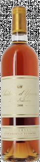Château D'Yquem 2000