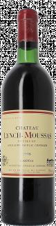 Château Lynch-Moussas 1998