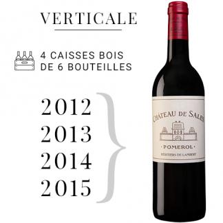 Verticale du Château de Sales - 2012 à 2015 9999