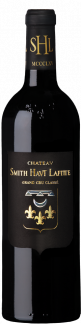Château Smith Haut Lafitte 2015