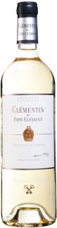 Le Clémentin de Pape Clément 2014