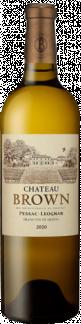 Château Brown 2020
