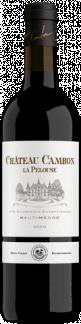 Château Cambon La Pelouse 2020