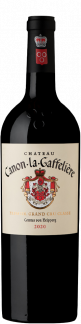 Château Canon-La Gaffelière  2020