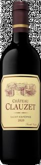 Château Clauzet 2020