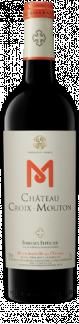 Château Croix-Mouton 2019