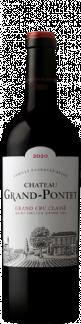 Château Grand-Pontet 2020