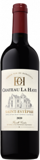 Château La Haye 2020