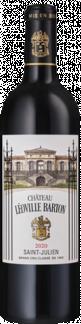 Château Léoville Barton 2020