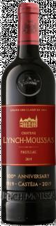 Château Lynch-Moussas 2019
