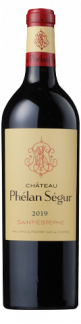 Château Phélan Ségur  2019