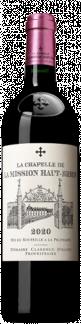 La Chapelle De La Mission Haut-Brion  2020