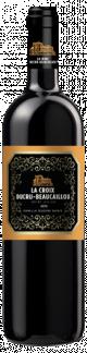 La Croix Ducru-Beaucaillou