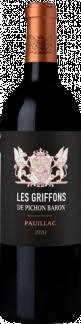 Les Griffons de Pichon Baron