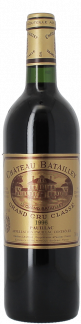 Château Batailley 1995