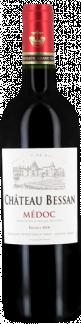 Château Bessan 2018