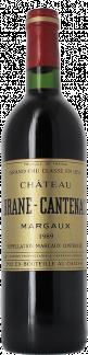 Château Brane-Cantenac 1989