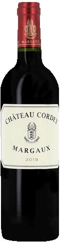 Château Cordet