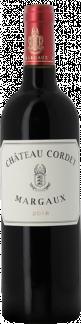 Château Cordet 2018