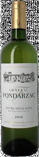 Château Fondarzac 2018