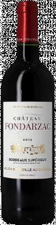 Château Fondarzac 2019