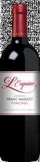 Château Franc Maillet L'esquive 2017