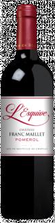 Château Franc Maillet L'esquive 2018