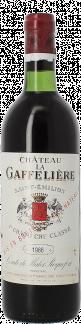 Château La Gaffelière 1986