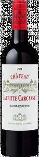 Château Laffitte Carcasset  2018