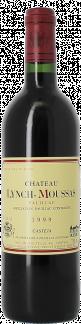 Château Lynch-Moussas 1999