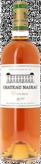 Château Nairac 2008