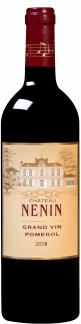 Château Nénin 2018