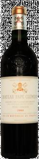 Château Pape Clément 1989