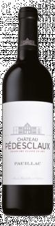 Château Pédesclaux 2015